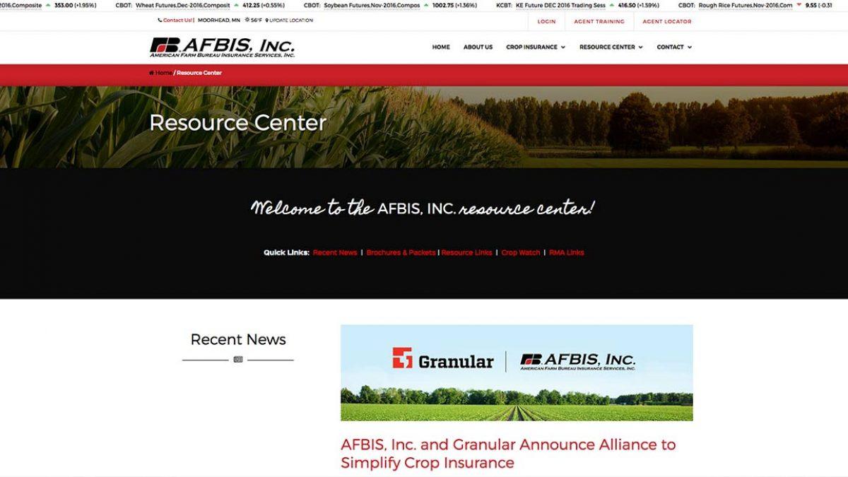 afbis-resource-center