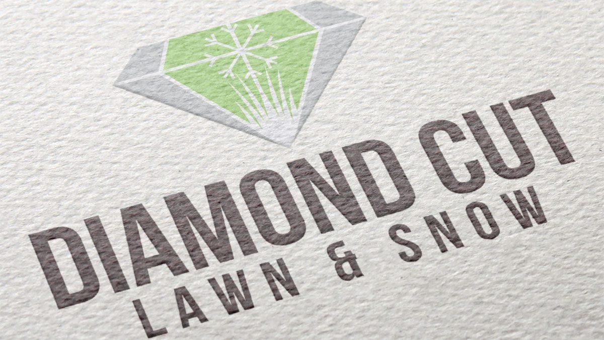 Diamond-Cut-Logo-Design