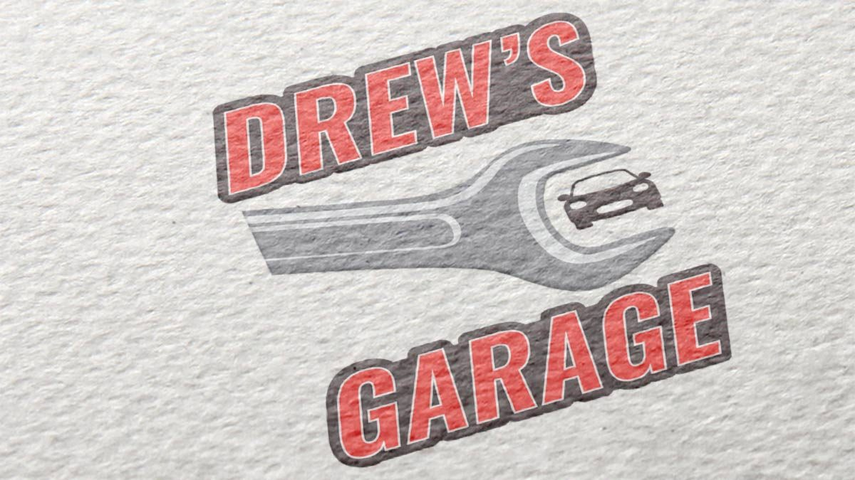 Drews-Garage-Stacked-Logo