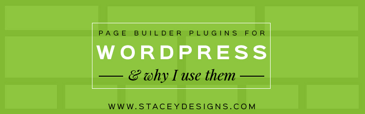 Featured Image for Page Builder Plugins