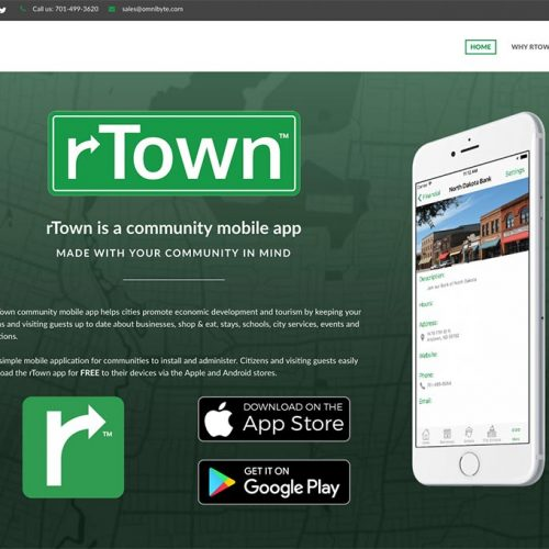 rTown Featured Image