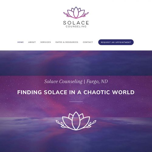 Solace Counseling Featured Image