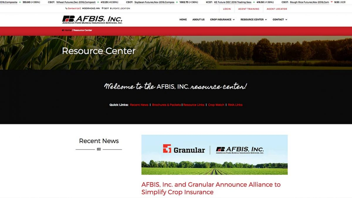 afbis-resource-center