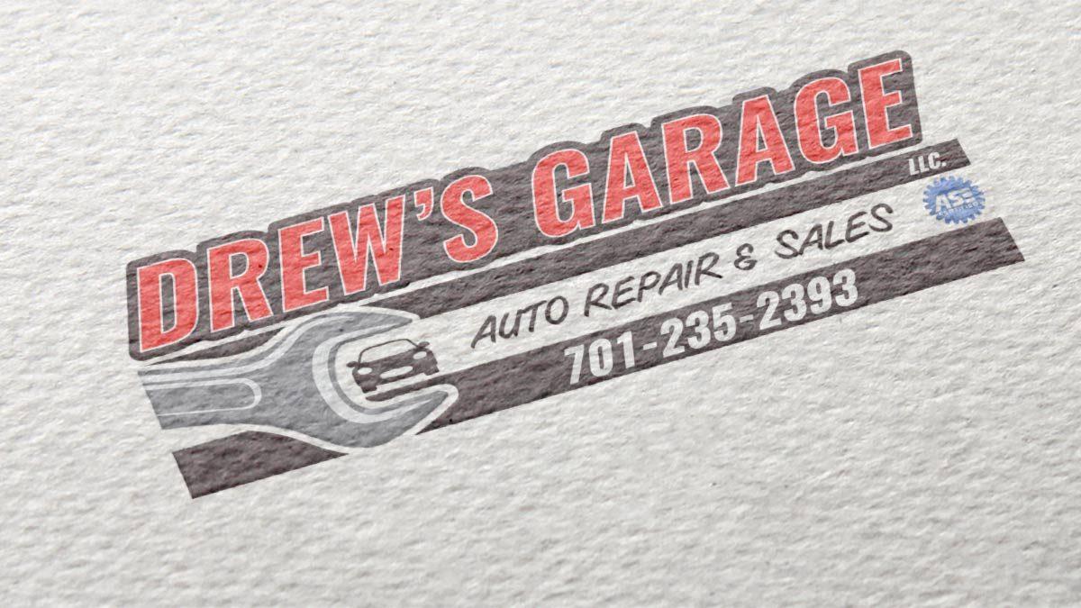 Drew's Gar