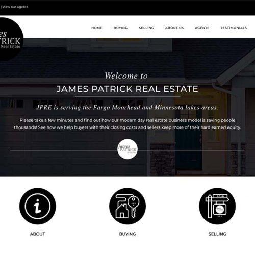 JPRE Home Page