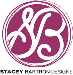 Stacey Bartron Logo
