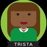 Icon of Trista